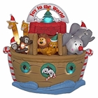 Christmas Inflatable Noah's Ark