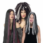 Witch Wigs