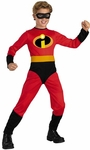 Toddler Dash Incredibles Costume