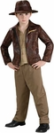 Deluxe Child's Indiana Jones Costume
