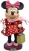 Minnie Mouse 11 Inch Nutcracker