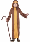 Child's Basic Joseph Costume