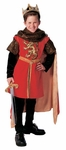 Child's King Arthur Costume
