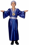 Child's Blue Wise Man Costume