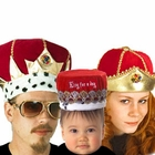 Royal Crown Hats