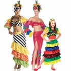 Brazilian Costumes