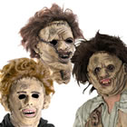 Leatherface Masks