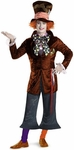 Teen Mad Hatter Movie Costume