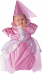 Baby Pink Princess Costume