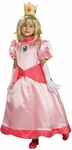 Child's Deluxe Princess Peach Costume
