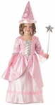 Child's Enchanting Princess Costume