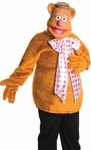 Adult the Muppets Fozzie Bear Costume