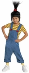 Toddler Despicable Me Agnes Costume