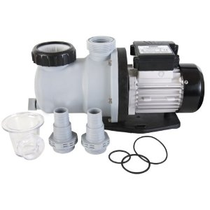 SandPro 3/4HP Sand Filter Motor and Pump