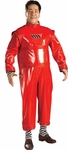 Adult Red Oompa Loompa Costume
