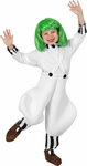 Child's Oompa Loompa Costume