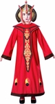Child's Star Wars Queen Amidala Costume