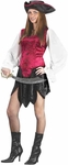 Teen First Mate Pirate Costume