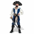 Child Captain Jack Sparrow Costume