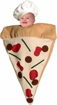Baby Pizza Costume