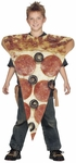 Child's Pizza Costume