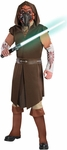 Clone Wars Deluxe Adult Plo Koon Star Wars Costume