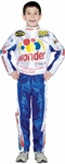 Child's Ricky Bobby Race Car Driver Costume