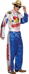 Adult Ricky Bobby Race Car Driver Costume