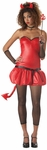 Teen Demure Devil Costume