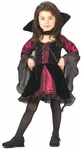 Toddler Vampire Girl Costume