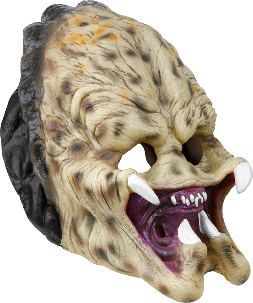 Child's Predator Mask