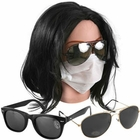 Michael Jackson Glasses
