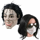 Michael Jackson Masks