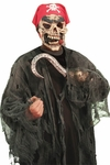 Easy Pirate Ghoul Costume