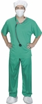 Adult Medical Surgeon Costume