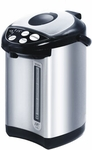 Stainless Steel Hot Water Dispensing Pot