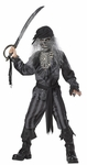Boys Scary Ghost Pirate Costume