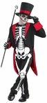 Child's Mr. Bone Jangles Costume