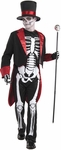 Teen Mr. Bone Jangles Costume