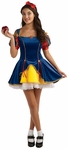 Teen Blue Snow White Dress