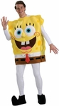 Deluxe Adult Spongebob Costume