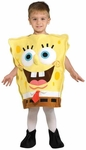 Toddler Deluxe Spongebob Squarepants Costume