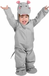 Child's Hippo Costume