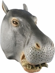 Deluxe Hippo Mask