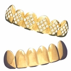 Fake Gold Teeth