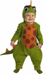 Baby Mighty Dinosaur Costume