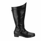 Women's Black Superhero Boots