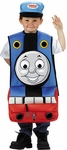 Child's Thomas the Tank Costume