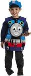 Child's Thomas The Tank Engine Costume