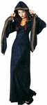 Adult Gothic Midnight Priestess Costume